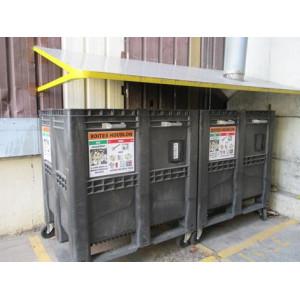 Caisse 1400 L JUMBO Recyclé