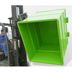 Caisson rotatif 1250 L