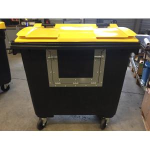 Bac industriel 660L Trappe