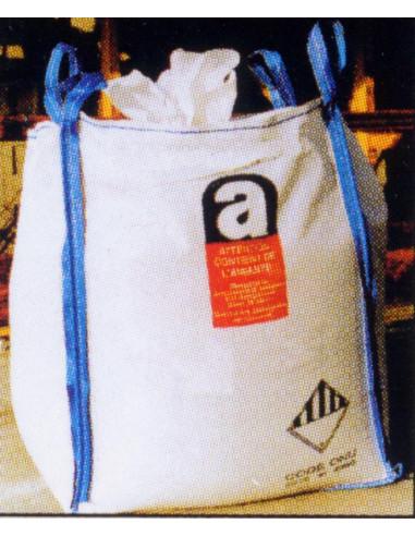 Big-Bag Amiante - Lot de 10 u