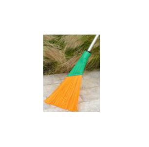 Balai CITY souple (orange)