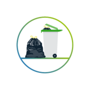 DIB, déchets ménager, nettoyage