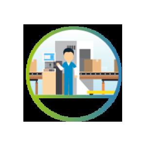 Ateliers production et logistique